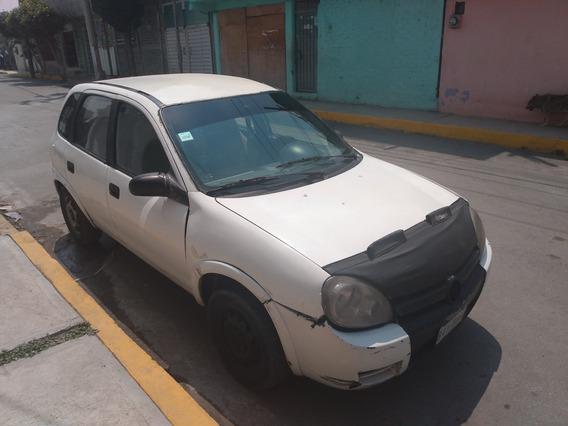 Chevi 5 Puertas Factura De Empresa Motor Bueno Interior Buen