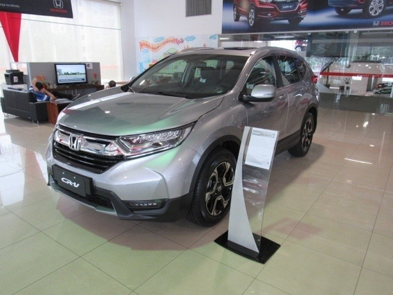 Honda Cr-v 1.5 Touring Turbo Awd 4x4 Automática