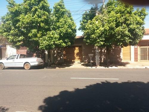Casa À Venda - Quintino Facci I - Ribeirão Preto Sp. - Ca0940