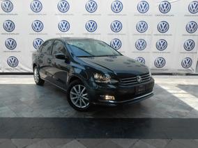 Volkswagen Vento Highline Automático 2018 Inv 241