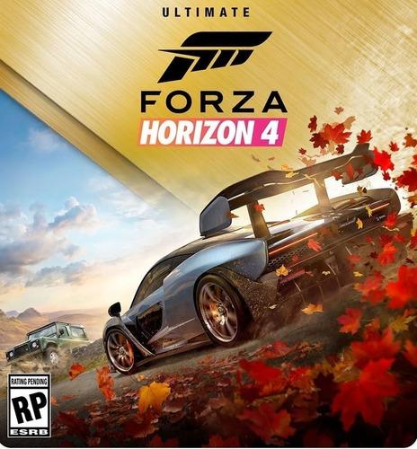 Forza Horizon 4 Ultimate Edition Original