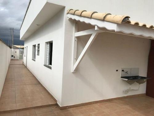 Casa Linda, 1200 Mts Da Praia! /3402 Sanr
