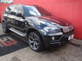 Bmw X5 4.8 I Endurance 4x4 V8 32v Gasolina 4p Automático