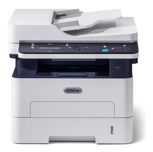 Impressora Multifuncional Xerox B205 B205ni 205 A4 Mono