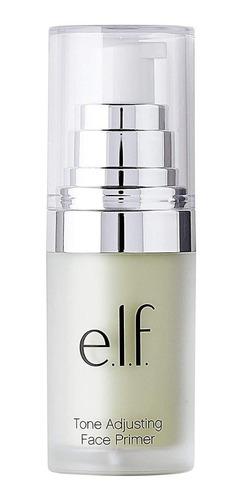 Elf Tone Adjusting Face Prebase Maquillaje Neutralizadora