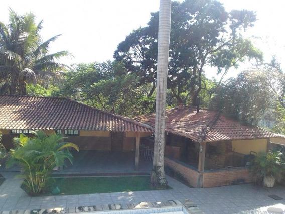 Casa Com 5 Dormitórios À Venda, 1000 M² Por R$ 2.900.000,00 - Pendotiba - Niterói/rj - Ca0837