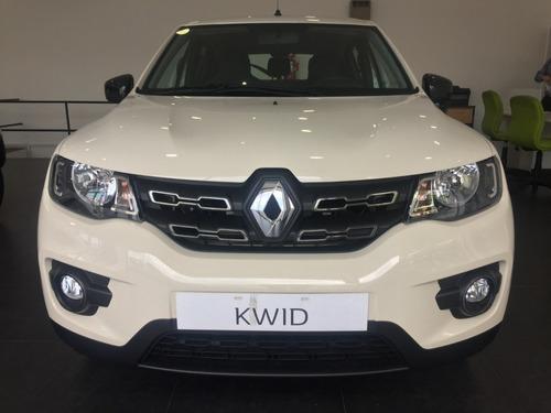 Renault Kwid Iconic  Movie Up Ka Joy 1.0 Mf