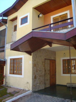 Sobrado Com 3 Dormitórios À Venda, 120 M² Por R$ 460.000 - Jardim Das Indústrias - São José Dos Campos/sp - So0141