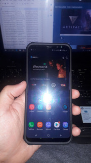 Samsung Galaxy S8 Plus (380)