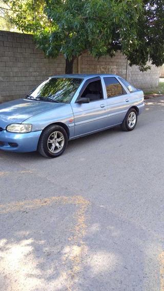 Ford Escort 1.8 Clx D 1997