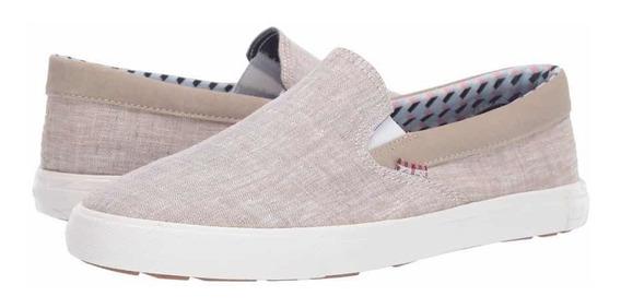 Zapatos Ben Sherman Originales Medida 26,26.5 27 Y 28 Cm