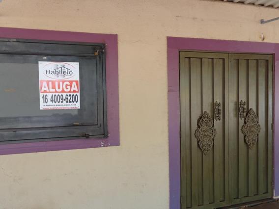 Salão Comercial - Ca0774