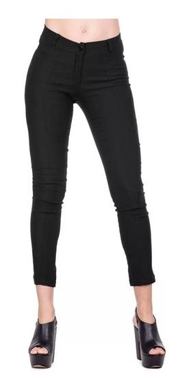 Pantalones Jeans Corte Alto Dama Mercadolibre Com Ar