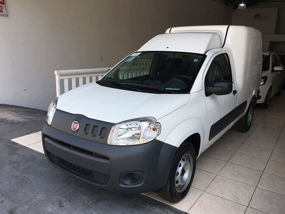 Fiat Fiorino 2019/2020 1.4 Flex 4p Manual