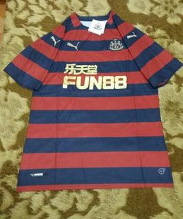 Camisa Newcastle 2018 - Entrega Grátis