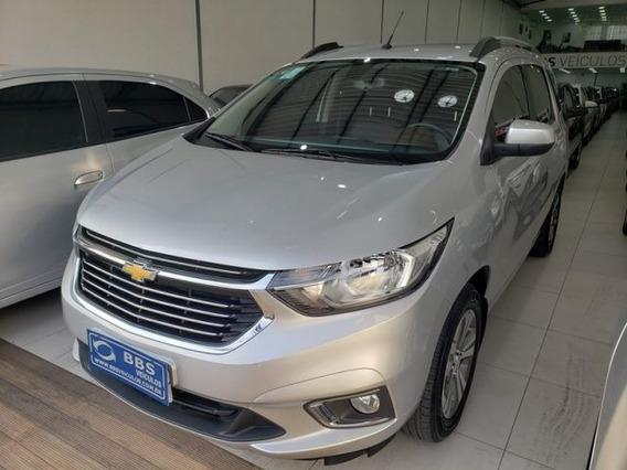 Chevrolet Spin Ltz 1.8 8v Econo.flex, Com Gnv, Pli3232