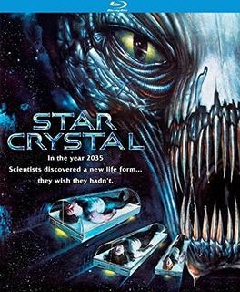 Faye Bolt Star Crystal Blu-ray Us Import