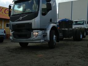 Volvo Vm 270 0km Pronta Entrega