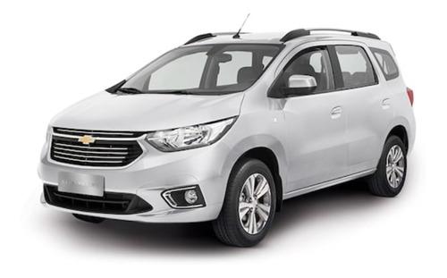 Chevrolet Spin 1.8 Lt 5as 105cv 2020