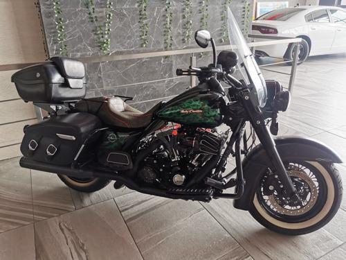 Imagen 1 de 9 de Harley Davidson Touring
