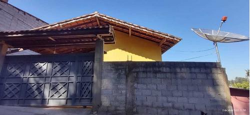 Imagem 1 de 14 de São Lourenço Da Serra/bela Casa/ac/oferta/parcela/ref: 05225