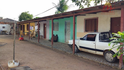 Kitnet Residencial À Venda, Jardim Felicidade, Macapá. - Kn0002