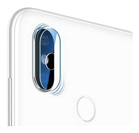 Pelicula Protetor Lente Xiaomi Mi A2 / Mia2