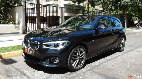 Bmw 120 Look M 2019