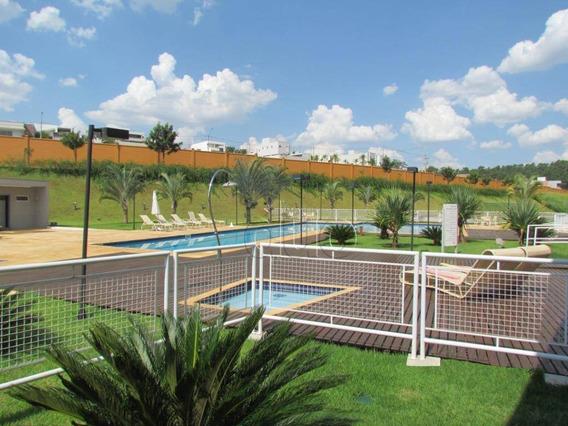 Terreno À Venda, 478 M² Por R$ 385.000 - Cond. Alphaville- Piracicaba/sp - Te1391