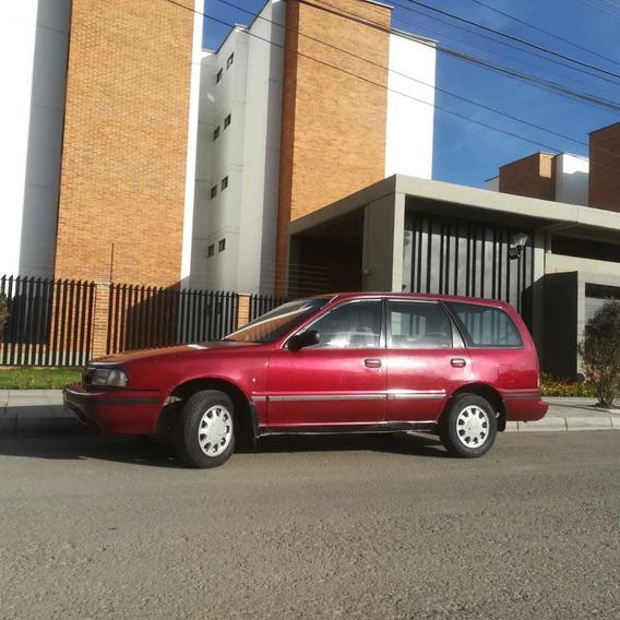 Nissan Ad Wagon Ad Wagon