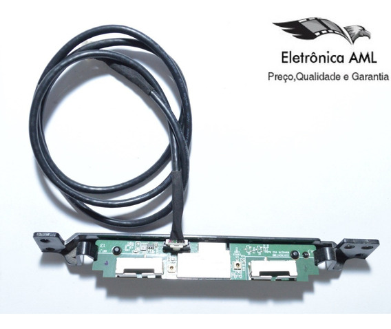 Placa Wi-fi Aoc Le43s5760