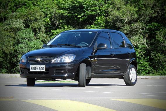 Celta 1.0 Lt 2012 4 Portas - Baixa Km E Único Dono