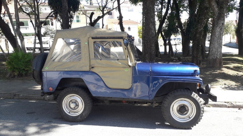 Jeep Willys  4x4