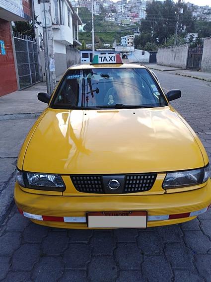 Vendo Taxi Legal De Cooperativa Con Puesto