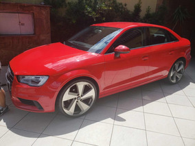Audi A3 1.4 Tfsi Ambiente S-tronic 5p 2014