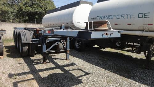 Porta Container 89/89 Tanesfil
