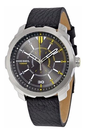 Relógio Masculino Diesel Machinus Analogico Dz1739 - Nfe