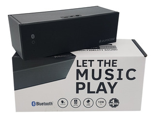Parlante Portatil Bluetooth Antideslizante Potente Bateria