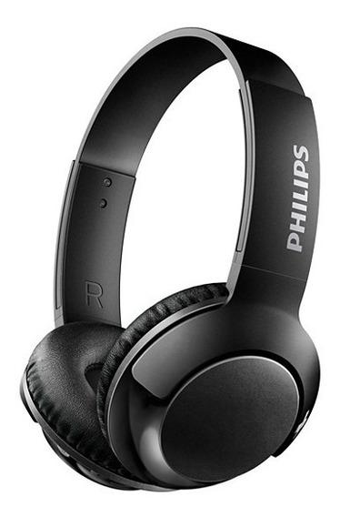 Fone De Ouvido Philips Sem Fio Shb3075 Bluetooth Original