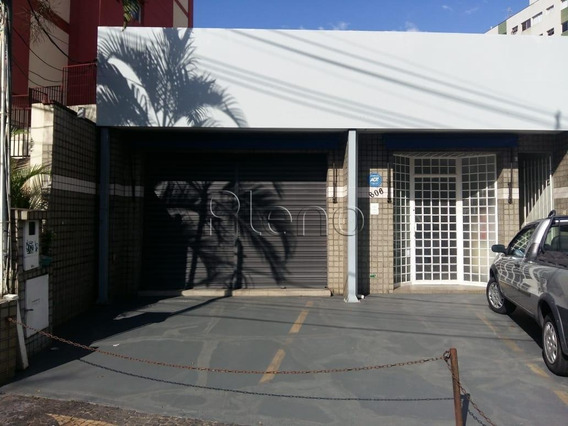 Casa Á Venda E Para Aluguel Em Centro - Ca014220