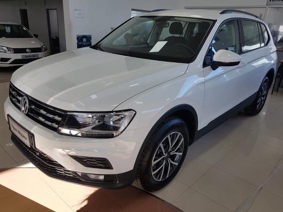 Volkswagen Tiguan Allspace 1.4 Tsi Trendline