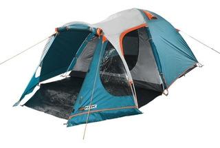 Barraca Camping Indy 3/4 Pessoas Nautika 152450