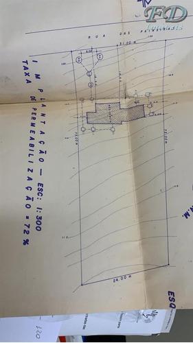 Imagem 1 de 1 de Terrenos Em Condomínio À Venda  Em Mairiporã/sp - Compre O Seu Terrenos Em Condomínio Aqui! - 1478307
