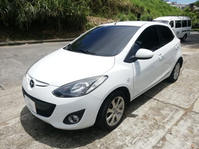 Mazda 2 1.500 Automatico Modelo 2012 (382)