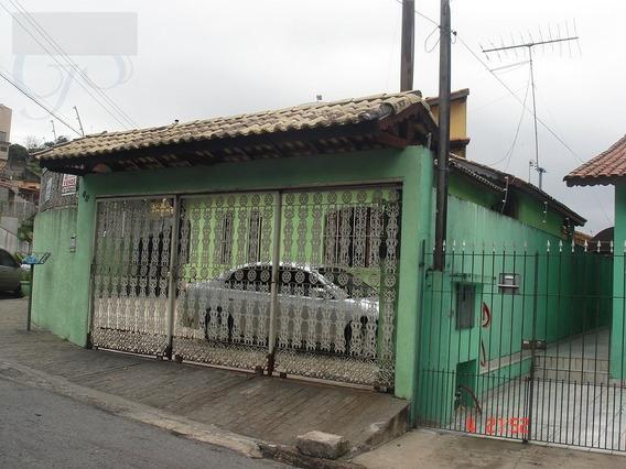 Casa Para Venda, 3 Dormitórios, Jardim Monte Alegre - Taboão Da Serra - 1203