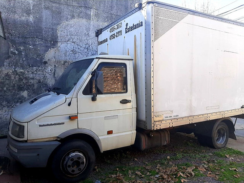 Iveco 5912 Turbo Daily