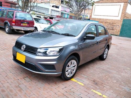 Volkswagen Voyage 1.6 Trendline A.a