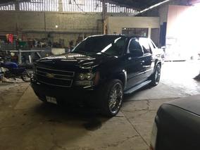 Chevrolet Avalanche 4 X 2 5.3 Vortec