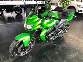 Kawasaki Z750 Ano 2010 Impecavel