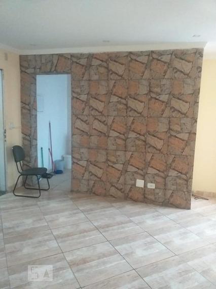 Apartamento Para Aluguel - Brás, 1 Quarto, 45 - 893076002